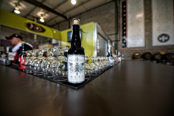 B/A/Y/S - Imperial Stout