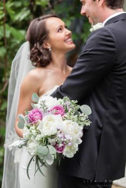Caldwell-Sharp Wedding