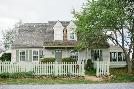 The Williamsburg Cottage 4b/3b