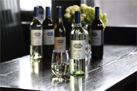 Ford's Fish Shack Wines