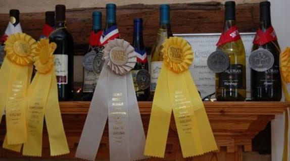 40202_4998_Corcoran bottles awards.JPG