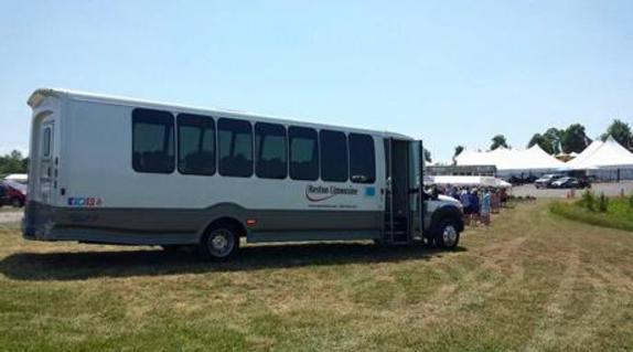 Mini buses