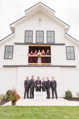 The Wedding Barn