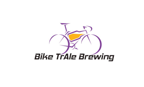 Bike TrAle Brewing Logo