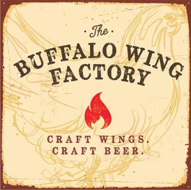 New Brand Buffalo Wing