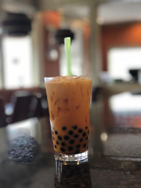 Aiyara Bubble Tea