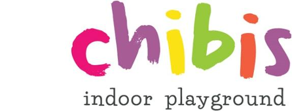 Chibis Indoor Playground Logo