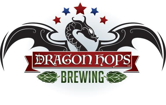 Dragon Hops Logo