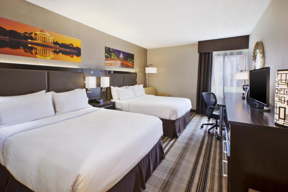 Renovated Guestrooms