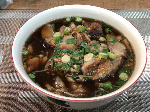 Aiyara Duck Noodles