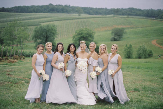 Stone Tower Winery Wedding Planner