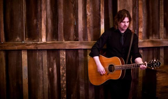 Acoustic Barn
