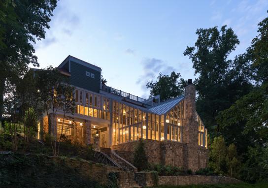 Goodstone Conservatory Restaurant