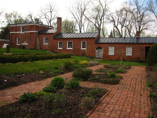 Enslaved Quarters