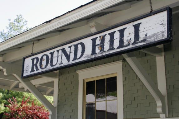 The Town of Round Hill