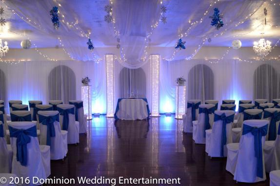 Dominion Wedding Entertainment