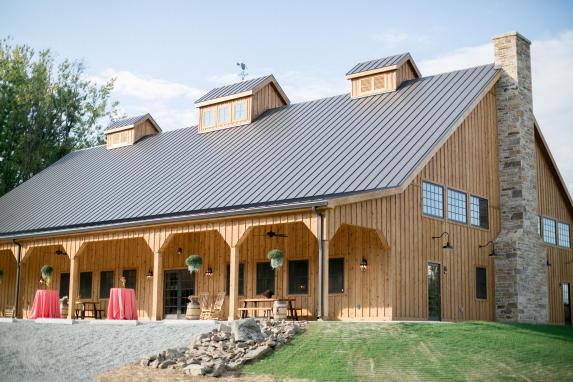 Mt. Defiance Cider Barn