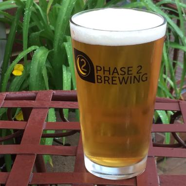 Phase 2 Brewing