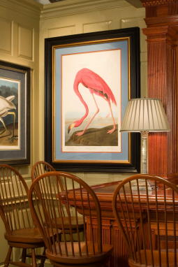 Corner Audubon Bar