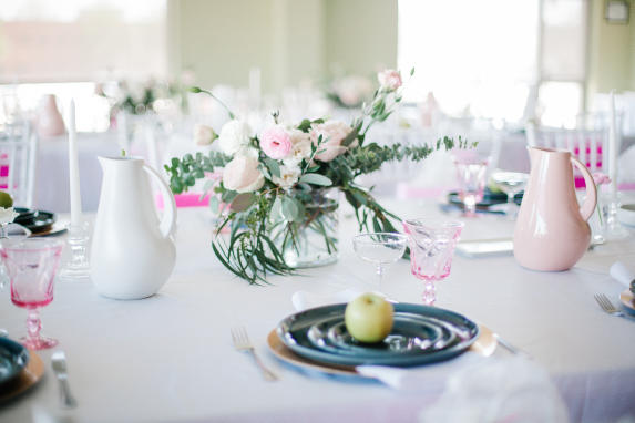 Wedding and Event Design and Decor