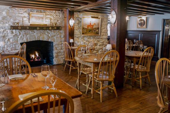 Red Fox Tavern