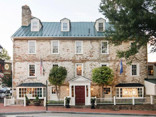 The Red Fox Inn & Tavern