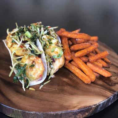 SideBar Tacos
