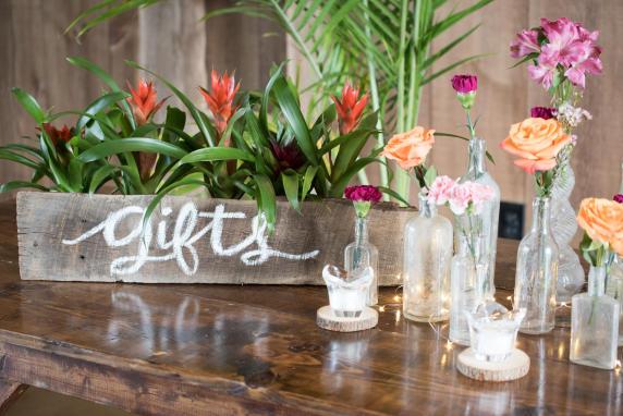 Tropical Wedding at Kalero Vineyard