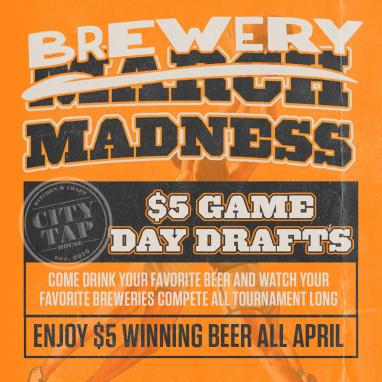 Brewery Madness
