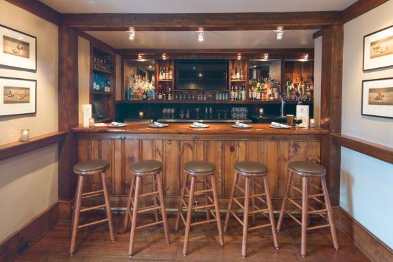 Night Fox Pub