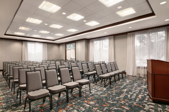 Capital Meeting Room