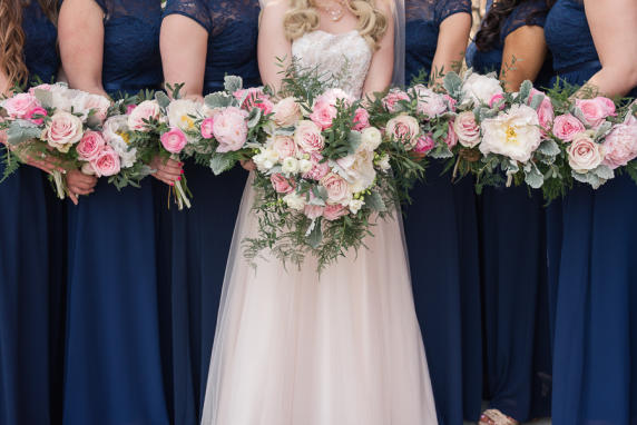 West VA Bride