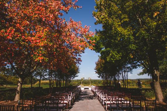 Lansdowne Resort Wedding