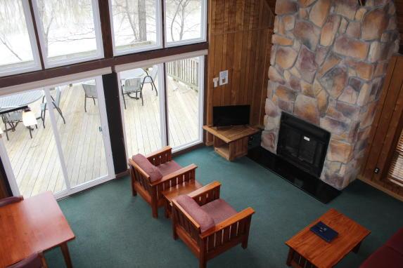 Algonkian Riverfront Cottages Image 4