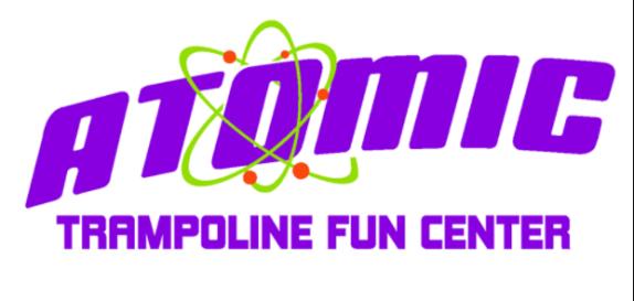 Atomic Trampoline