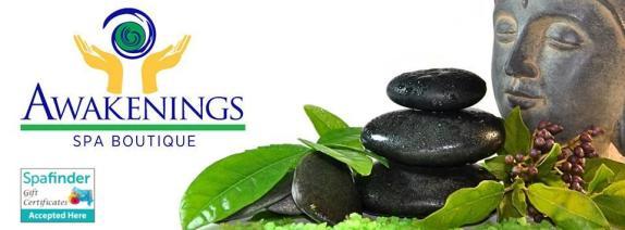 Awakenings Logo