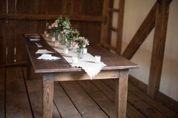 Farm Table FT3696