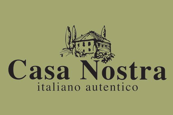 Casa Nostra Logo