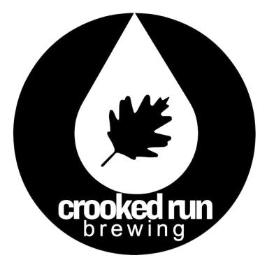 Crooked Run Brewing Logo
