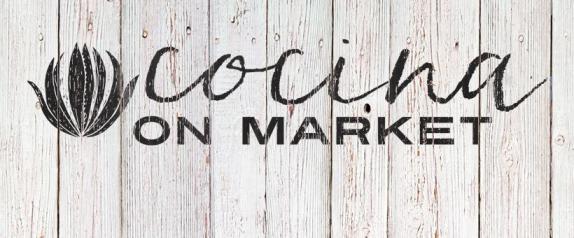 Cocina Logo
