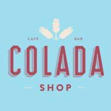 Colada Shop Logo