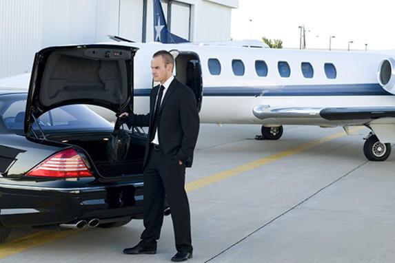 corporate car
