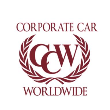 corporate car worldwide logo