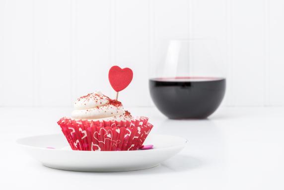 Cupcakes & Wine