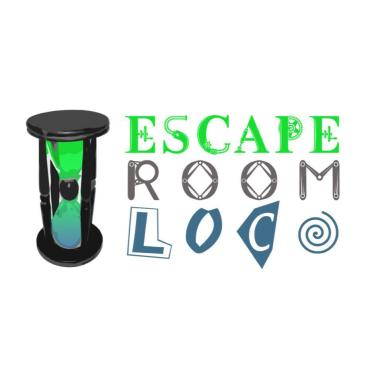 Escape room LoCo Logo