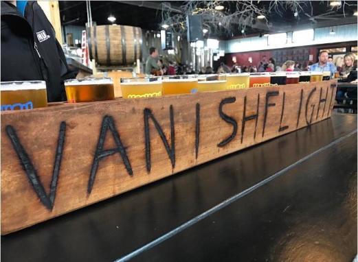 Vanish Flight