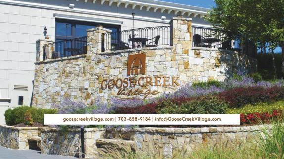 Goose Creek