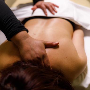 la vida massage image