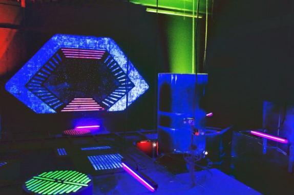 Laser Nation Image