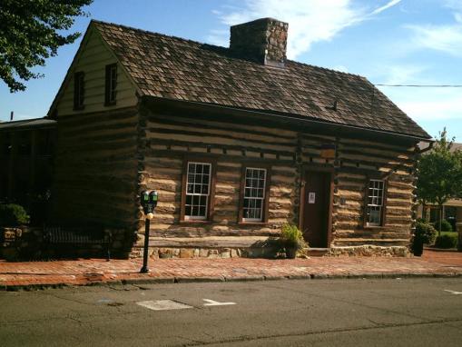 loudoun museum cabin image 1